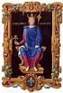 Geoffrey II, Duke of Brittany.