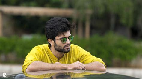 Vijay Devarakonda Latest Photos  Arjun Reddy Movie
