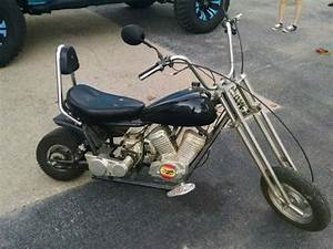 49cc Mini Bike
