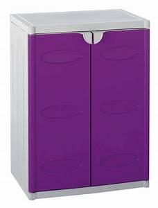 Meuble Pour Terrasse : meuble bas multifonction system en r sine pour ext rieur ~ Premium-room.com Idées de Décoration