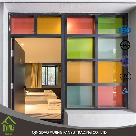 cabinet colored mirror glass bronze tinted glass price