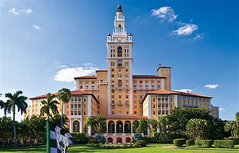 biltmore resort miami florida world property
