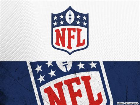 NFL Logos by MCrosby - PROJECT COMPLETE - Concepts - Chris ...