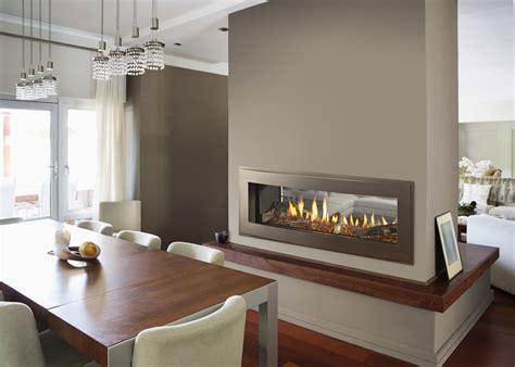 heatilator unveils  crave linear fireplace series