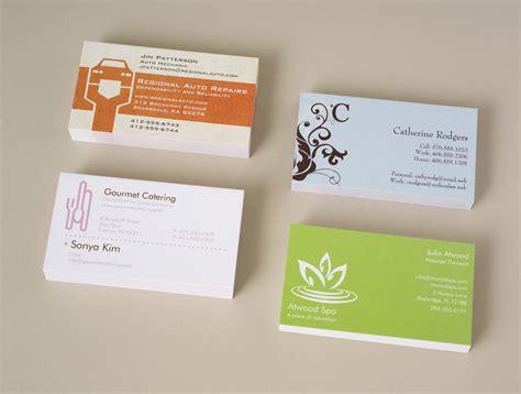 Vistaprint Business Card Template 5 Best Photos Of Vistaprint Business Card Template