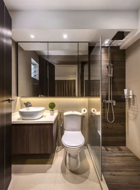 punggol master bedroom toilet design bathroom layout