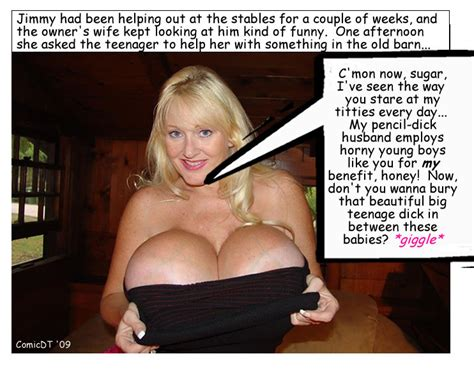 In Gallery Big Tits Mom MILF Captions Incest Comments Please Picture Uploaded By