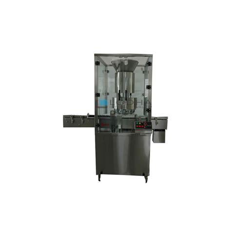 vial cap sealing machine  head rotary vial capping machine
