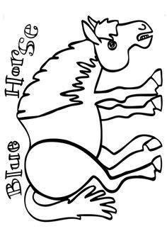 animal alphabet letter    unicorn alphabet crafts