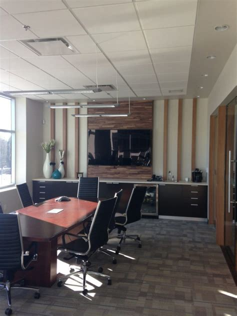 Project Profile: Avisar Chartered Accountants   Eco Floor
