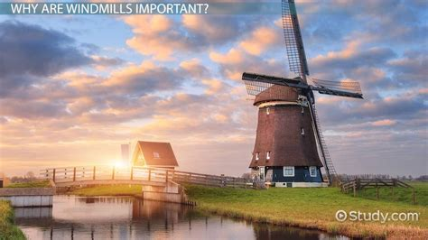 windmills work lesson  kids video lesson