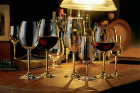Foto Bicchieri Brindisi Bicchieri Bormioli Da Per I Brindisi Di Vinitaly