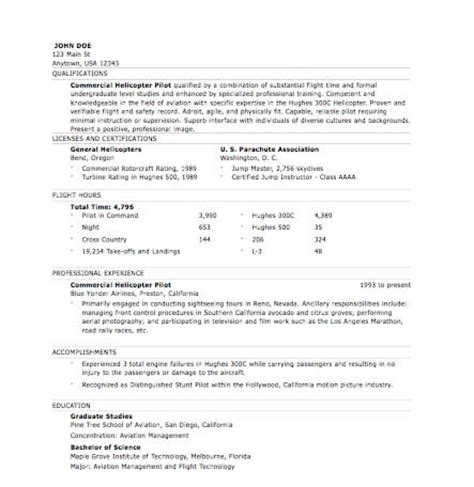 How To Set Out A Professional Resume by Modern Professional Resume Template For Pages Free Iwork Templates