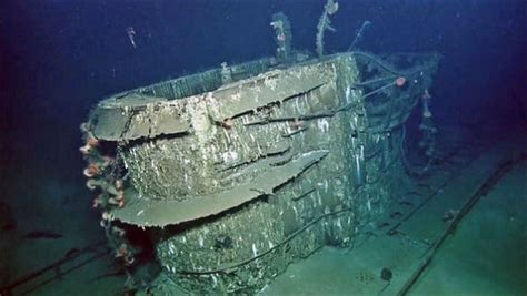 German U Boats In Gulf Of Mexico Ww2 by A Sunken Sub Has Been Discovered The Coast