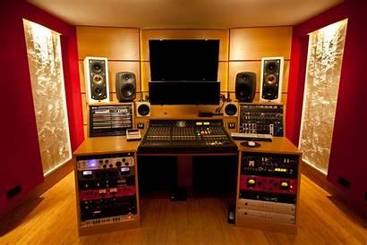 Studio Control Tv Caverne Cosy Kitchenette Disposal