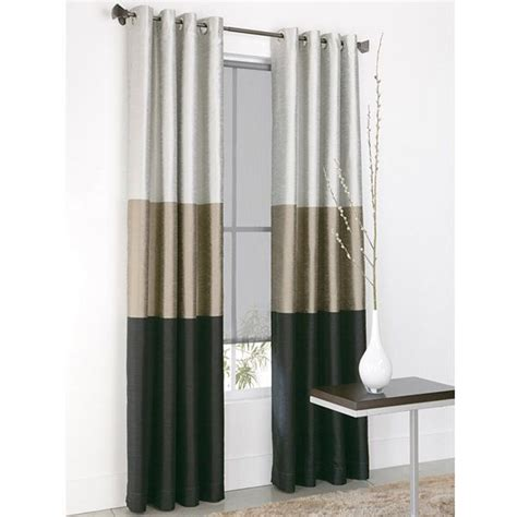 jcpenney brown sheer curtains 17 best images about home living room on