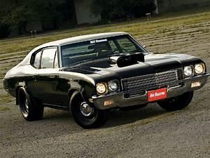 1972 Buick Skylark Hot Rod Network