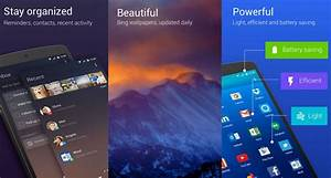 Cortana Integration Part of Microsoft Launcher Android ...