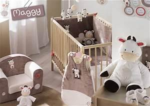 decoration chambre bebe vache theme vache With theme deco chambre bebe