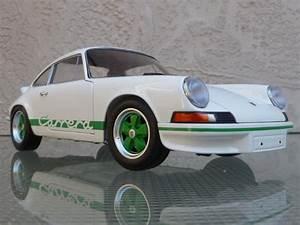Minichamps Porsche 911 Carrera Rs 2 7