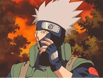 Naruto Mask Kakashi Anime Another Crying Funny