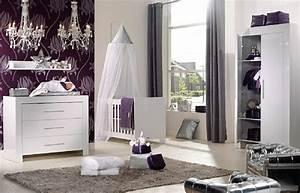 la chambre bebe mixte en 43 photos d39interieur With chambre complete bebe fille pas cher