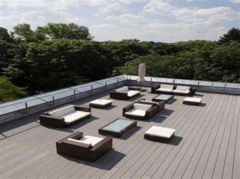 Installing Trex Decking Concrete by Installing Composite Decking Uneven Concrete