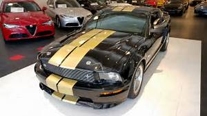 Used 2006 Ford Mustang GT Premium Shelby GT-H For Sale ($32,900) | Cars Dawydiak Stock #170609C