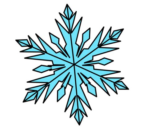 Transparent Background Snowflake Logo Png by Disney Snowflakes Clipart Clipground