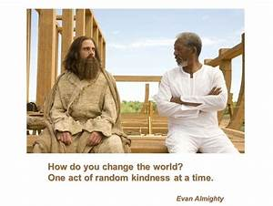 By Evan Almighty Quotes. QuotesGram