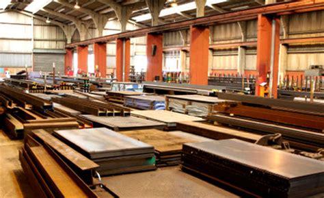 ways  store sheet metal  alternatives  metal handling
