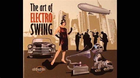 Sing Sing Sing Electro Swing. [benny Goodman Sing Sing