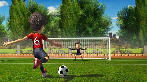 Sports Games - We Need Fun