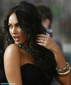 megan fox39s wedding rings celebrity engagement rings With fox wedding ring