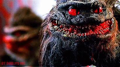 Movie 80s Horror Critters Monster Critter Gifs