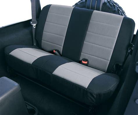jeep wrangler backseat jeep wrangler covers car interior design