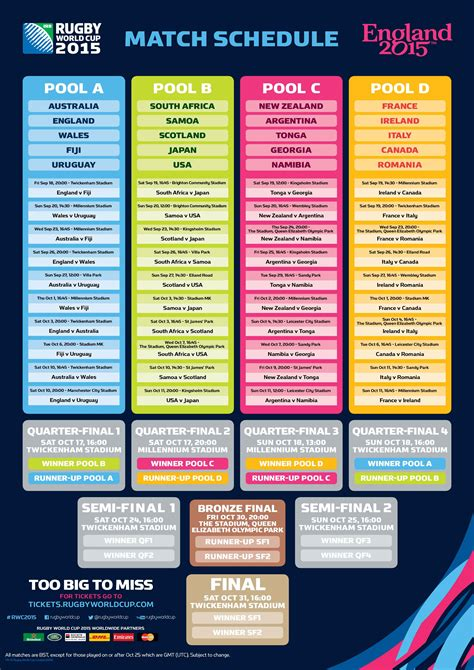 rugby world cup guide  car rental