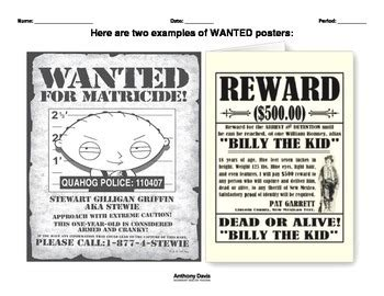 1920s Wanted Poster Template Image collections - Template Design Ideas