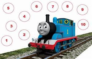 potty training ... Thomas