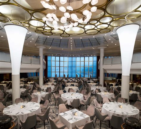 celebrity summit completes ship wide refurbishment