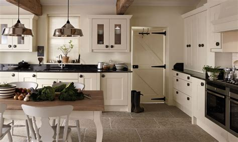 Country Kitchens. Luxury Country Kitchen Designs