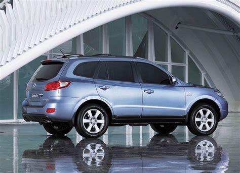 2006 Hyundai Santa Fe by 2006 Hyundai Santa Fe Hyundai Santa Fe 2006 02 B