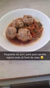 Paupiette De Porc : paupiette de porc recettes cookeo ~ Melissatoandfro.com Idées de Décoration