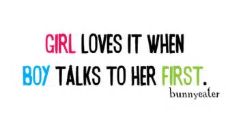 Boy Girl Love Quotes