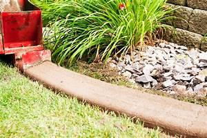 Betonboden Selber Machen : rasenkante aus beton herstellen 2 anleitungen ~ Michelbontemps.com Haus und Dekorationen