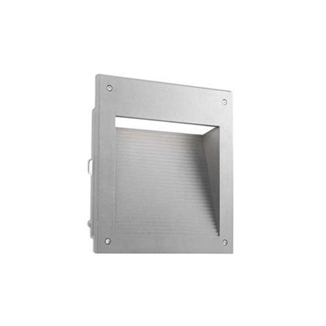 micenas led recessed wall light the lighting superstore