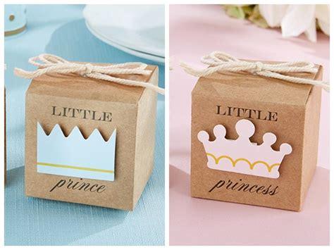 baby shower favors   prince kraft favor boxes