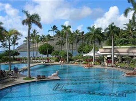 Pools In Paradise Hawaii's Best Swimming Spots The