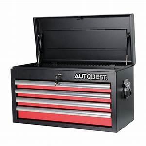 Caisse à Outils Vide : caisse outils professionnelle compl te 4 tiroirs sur ~ Dailycaller-alerts.com Idées de Décoration
