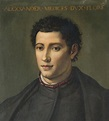 1537: Alessandro de' Medici – The First Duke of Florence ...